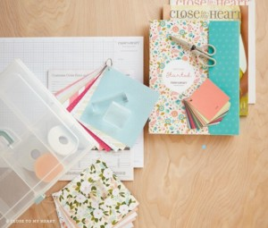 2017 Seasonal Expressions 1 CTMH Consultant Kit