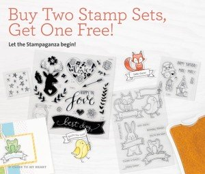 CTMH's Stampaganza