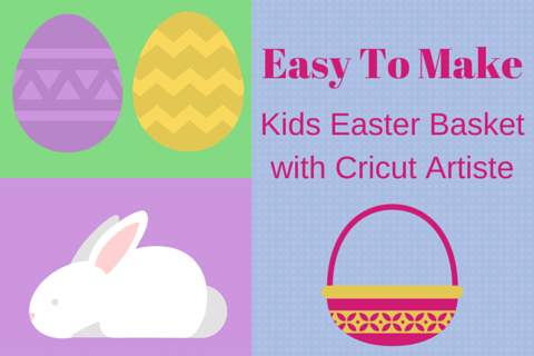 Post Header - Easy to Make Easter Baskets