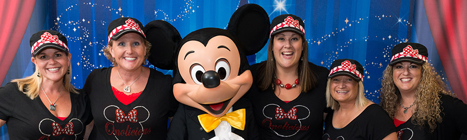 Mickey with CTMH Consultants