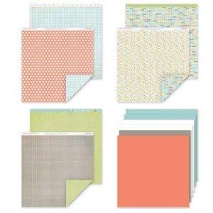 Zoe Paper Pack