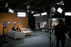 CreativeLive Studio