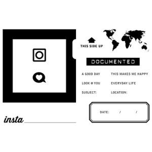 Instalife Stamp Set C1615