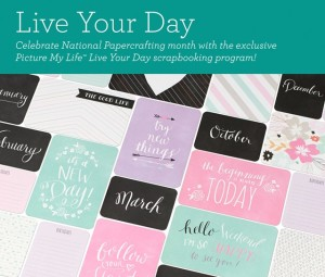 January 2016 Special Live Your Day