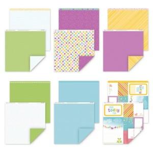 Penelope Paper Packet X7207B