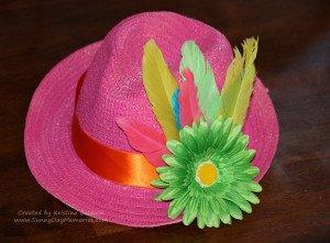 Dr. Seuss's Mrs. Mayor Hat