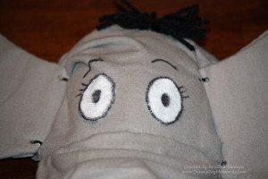 Single Layer Horton Eyes