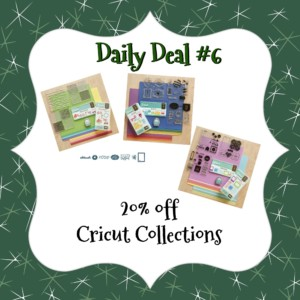 CTMH Daily Deal #6