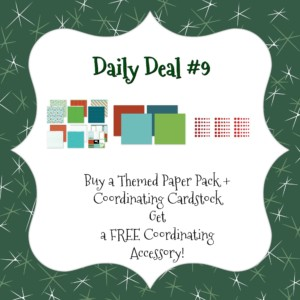 CTMH Daily Deal #9