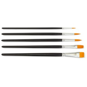 CTMH Paint Brush Set