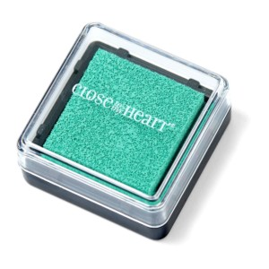 CTMH Sea Glass Pigment Pad