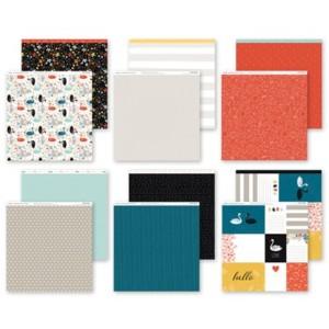Swan Lake Paper Pack