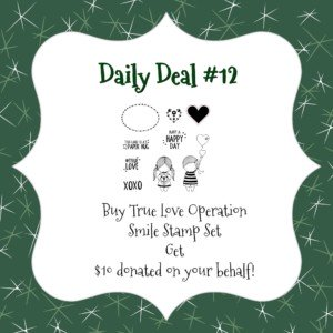 CTMH Daily Deal #12