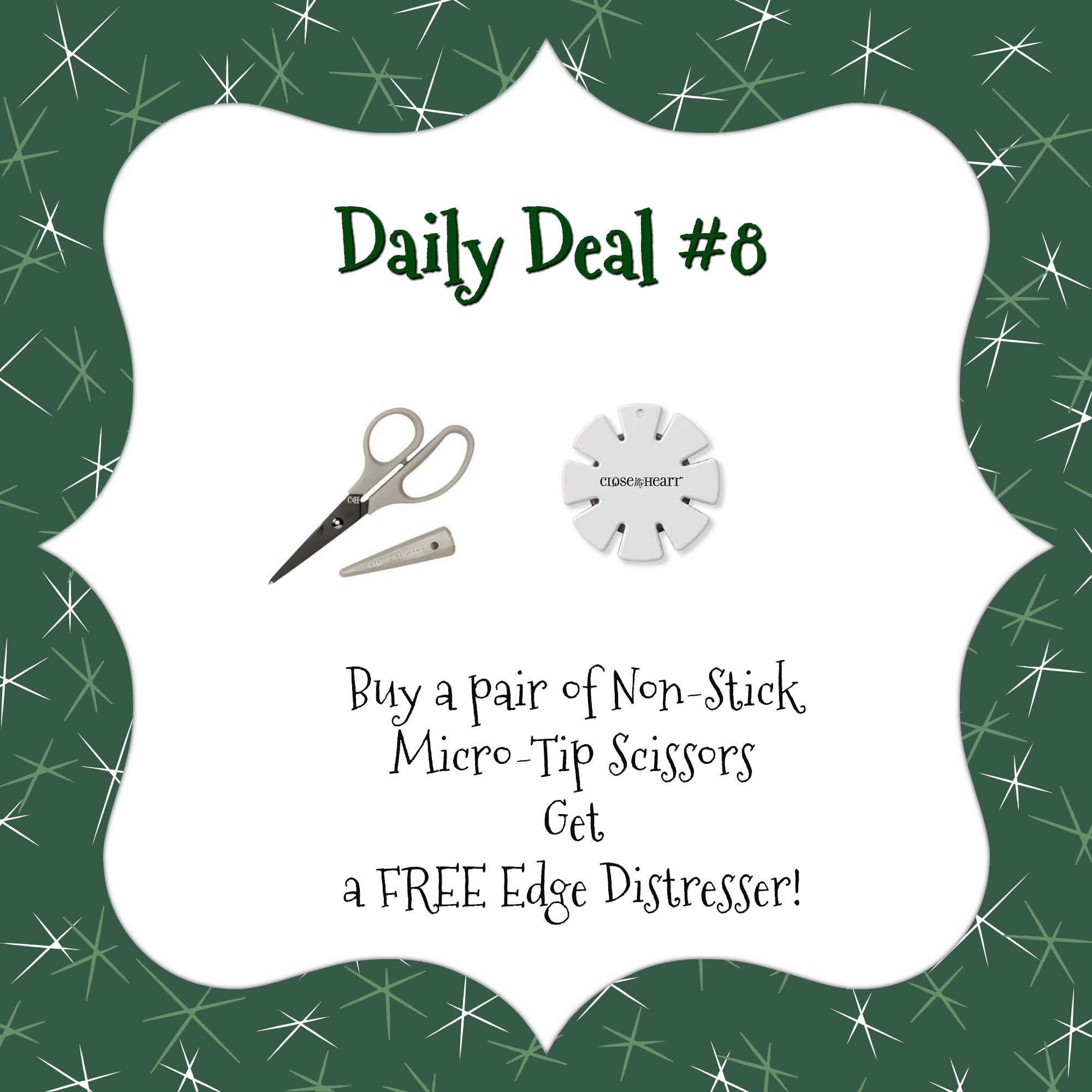 CTMH Daily Deal #8