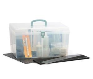 Bonus CTMH Tote with Supplies