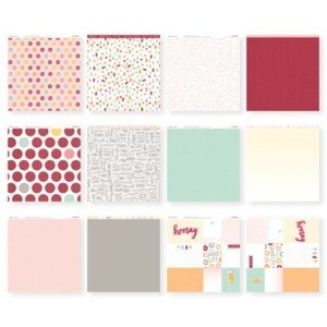 Sugar Rush Paper Pack