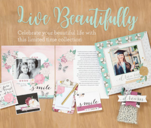 May CTMH National Scrapbooking Month Special