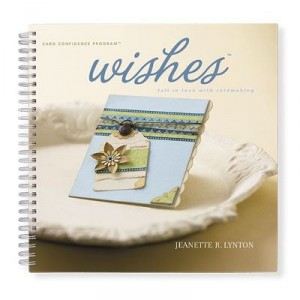 CTMH's Wishes Cardmaking Patterns