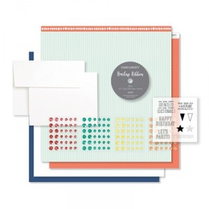 Let's Party Cardmaking Kit