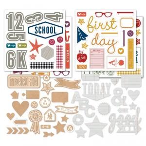 School K-6 Complements