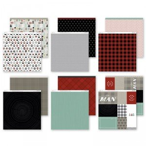 CTMH's Jack Paper Pack