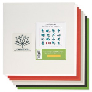 Canada Cricut Celebration Bundle