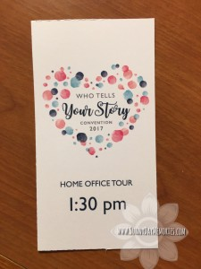 CTMH Office Tour Ticket