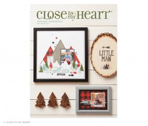 CTMH Seasonal Expressions 2 Catalog