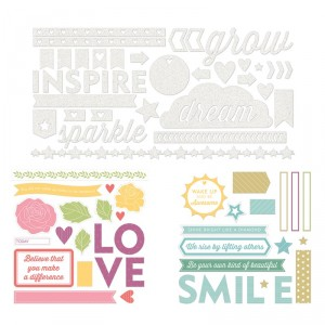 CTMH Inspire Complements