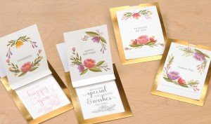 From the Heart Interactive Cards