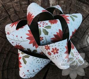 Handmade Paper Bow