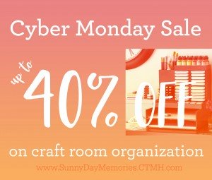 2017 CTMH Cyber Monday Special