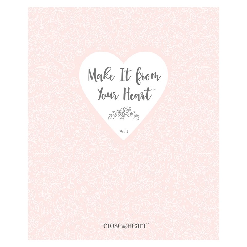 Make It From Your Heart Volume 4