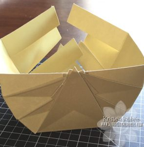 Step 4 Final Piece Mini Easter Basket