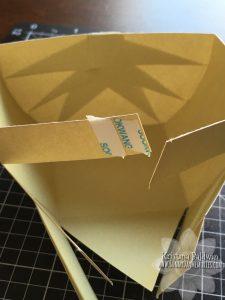 Step 4 Mini Easter Basket Tip