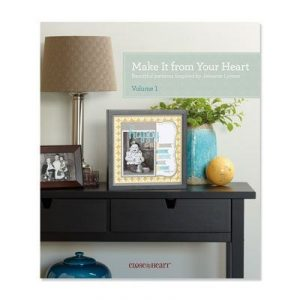 Make It From Your Heart Volume 1