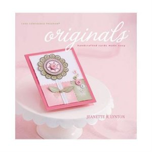 Originals Card Pattern Book