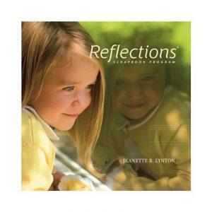 Reflections Scrapbook Patterns