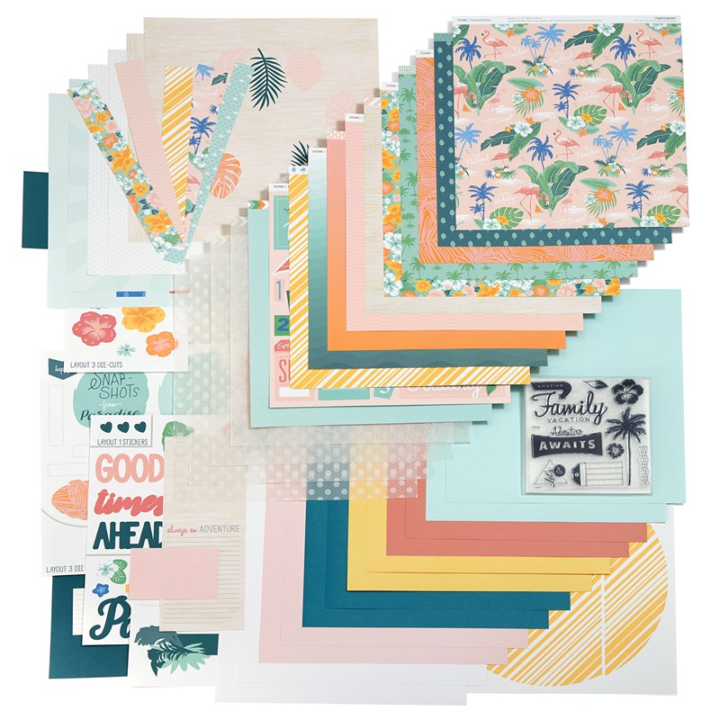 Postcard Perfect Product Bundle