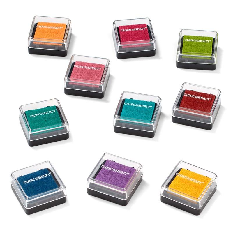 Adventure Pigment Pads