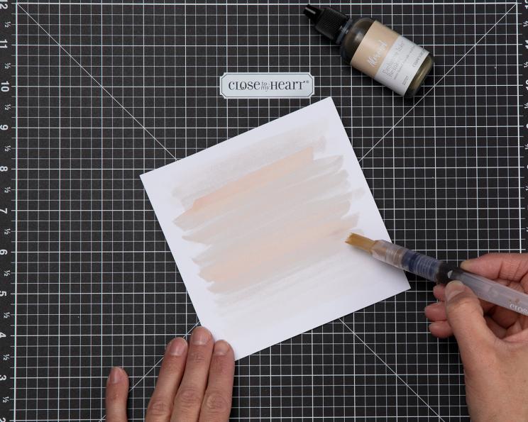 Reinker Painting Technique