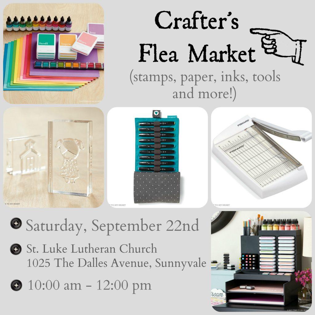 Crafter's Flea Market