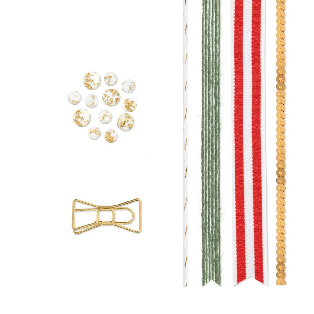 CTMH Embellishment Bundle