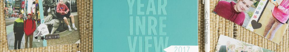 Short Story Year in Review