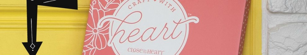 CTMH Craft with Heart Special