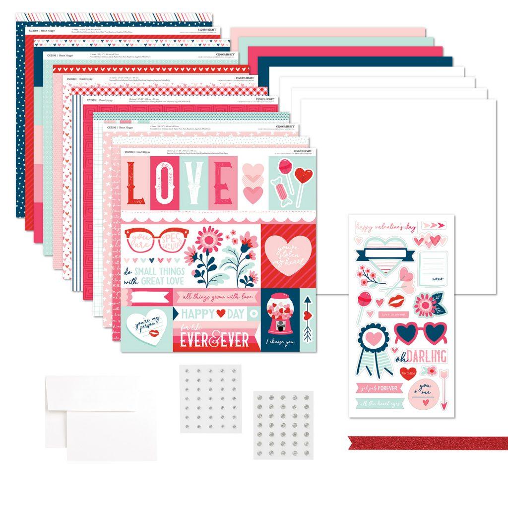 Heart Happy Kit