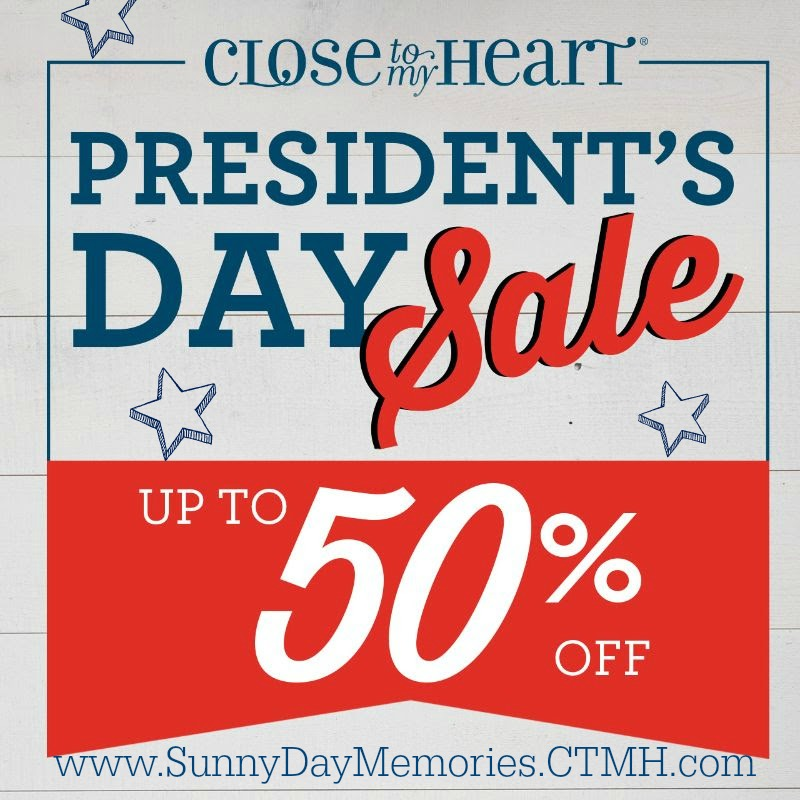 2019 President's Day Flash Sale