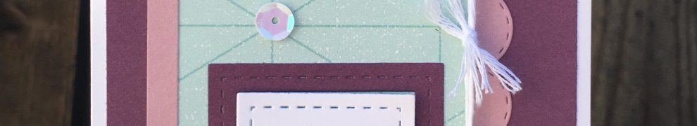CTMH Question Mark Card