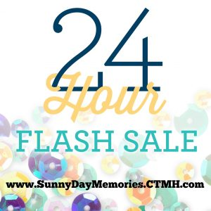 May 2019 CTMH Flash Sale