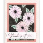 CTMH Thinking of You Card